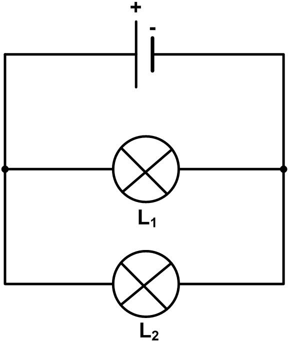 brancher plusieur lampe sur un seul inter